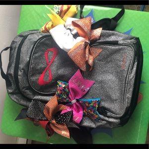 Nifinity Sparkle Cheer Bag